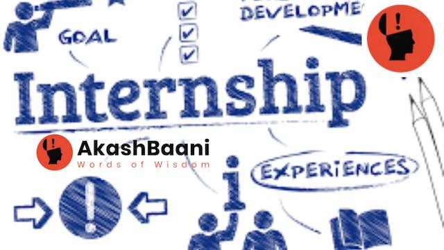 akashbaani internship