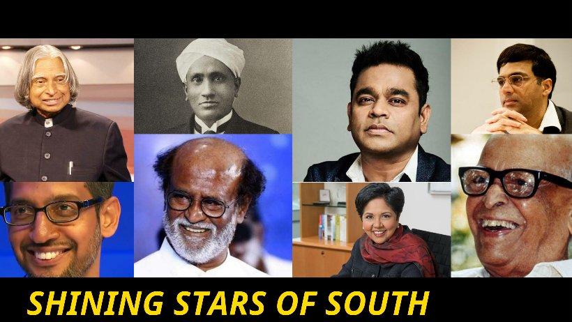 Dakshinapatha stars