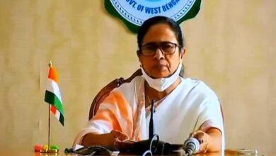 TMC's CM speech