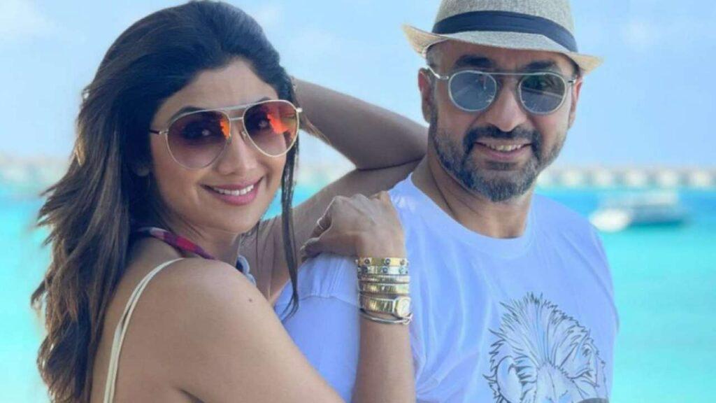 Raj Kundra arrested for porn films
