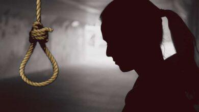 Young Women in Kerala choosing Death over life