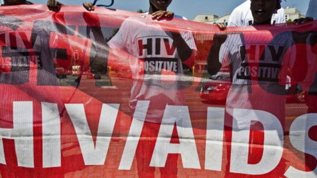 HIV Vs Covid-19