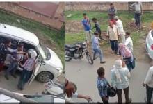Panipat incident