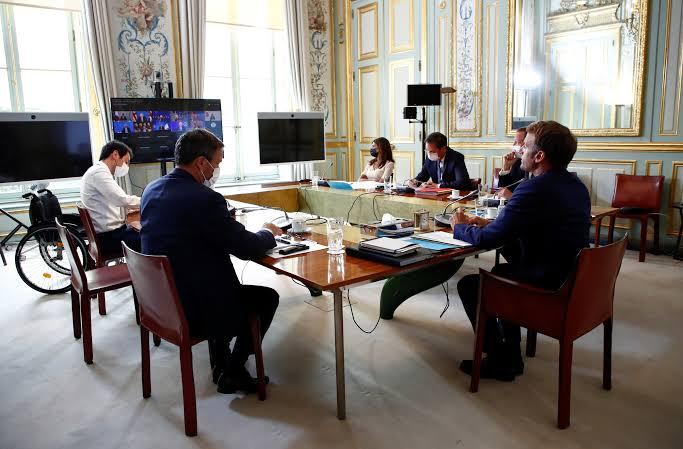 G7 Nations Summit