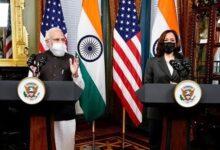 PM Modi's visit to the U.S