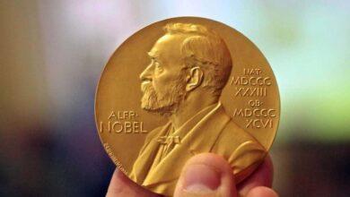nobel prize 2021